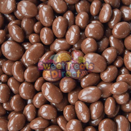 Kingsway Milk Chocolate Raisins