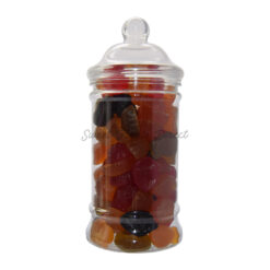 Lions Fruit Salad Victorian Sweet Jar