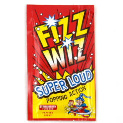 Fizz Wiz Popping Candy