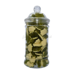 Haribo Terrific Turtles Victorian Sweet Jar
