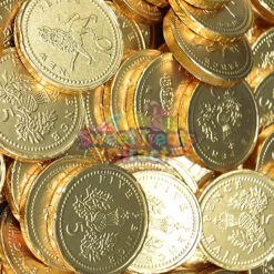 Kingsway Chocolate Coins