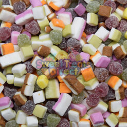 Kingsway Dolly Mixture