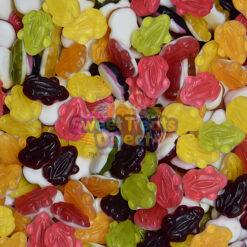 Haribo Fruity Frogs