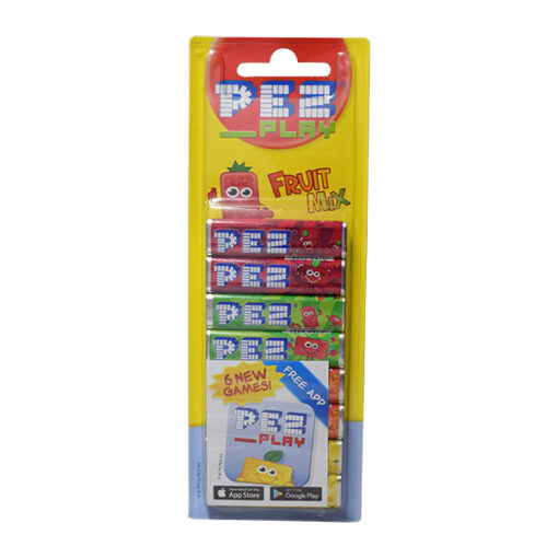 PEZ Refill Fruit
