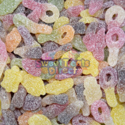 Kingsway Fizzy Sour Mix