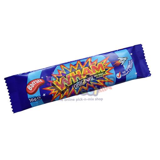 Wham Bar Retro Sweets