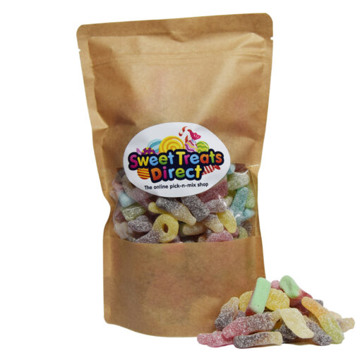 """The """"Fizzy Mix"""" Sweets Pouch"""