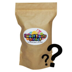 "The ""Mystery"" Sweets Pouch"