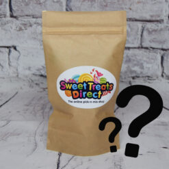 Mystery Pick n Mix Pouch