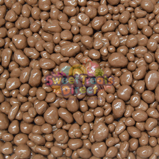 Chocolate Honeycomb Bites