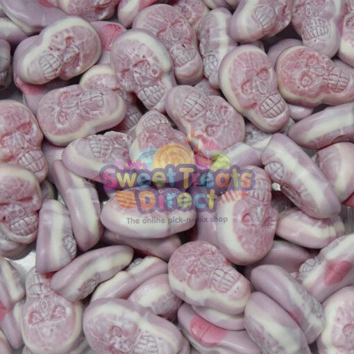 Kingsway Jelly Skulls