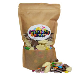 The Chocolate Mix Sweets Pouch