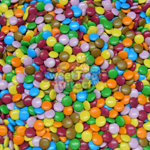 Kingsway Milk Chocolate Beans