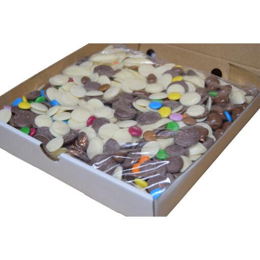 Chocolate 1KG Pick n Mix Box