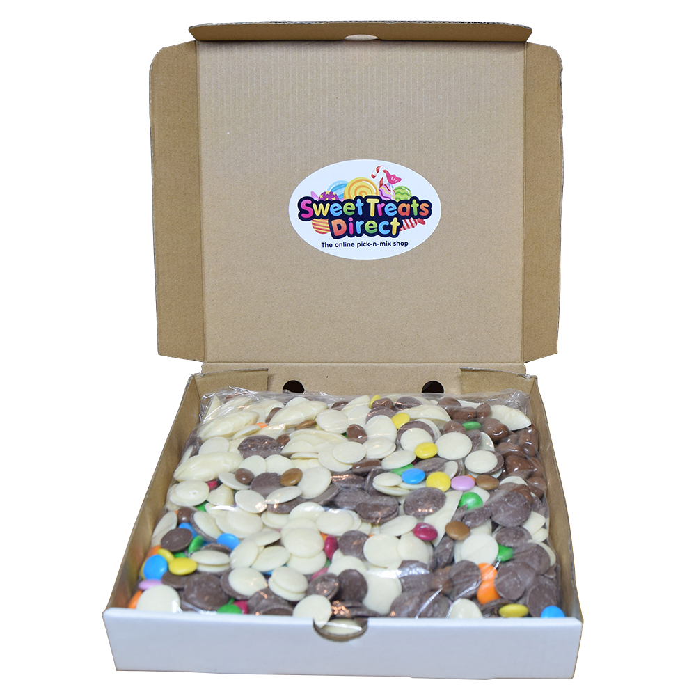 Chocolate 1KG Pick n Mix Box
