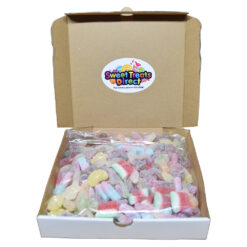 Fizzy Sweets 1KG Pick n Mix Box