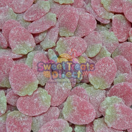 Kingsway Fizzy Strawberries
