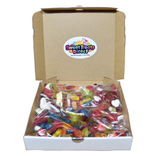 Jelly Sweets 1KG Pick n Mix Box