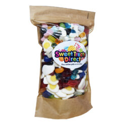 Pick n Mix Sweet Pouch 1kg