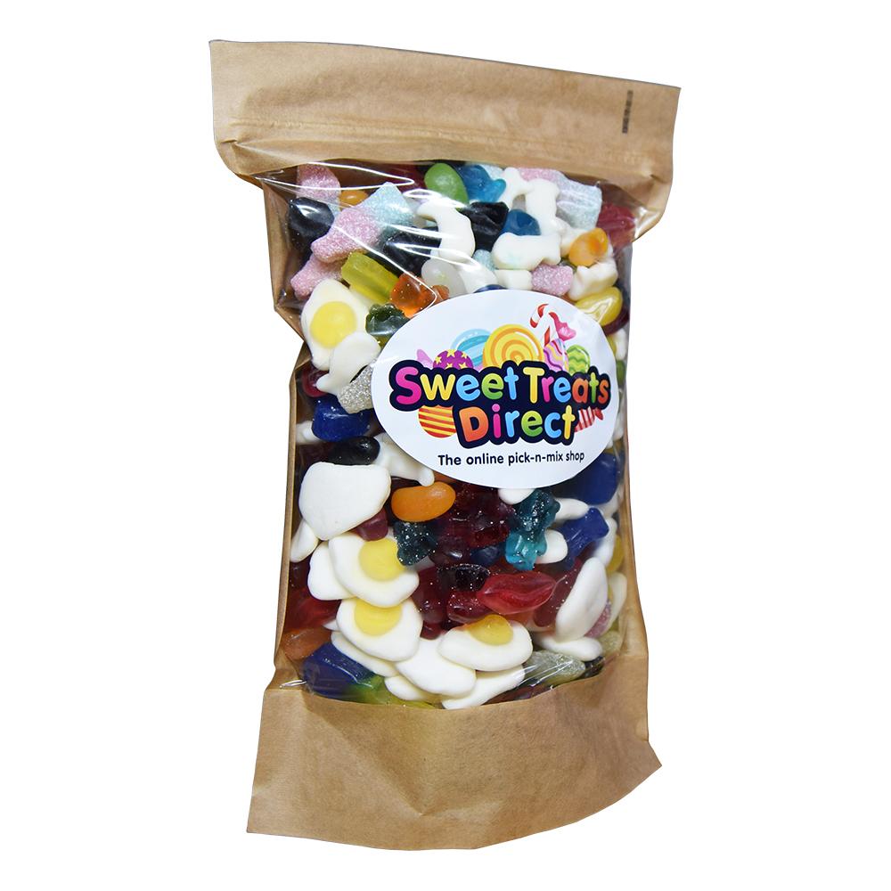 Pick n Mix Sweet Pouch 1kg