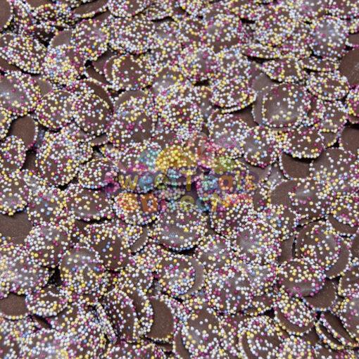 Kingsway Chocolate Jazzies