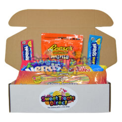 American Sweets Pick n Mix Hamper Box