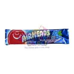 Airheads Blue Raspberry Chewy Bars 16g