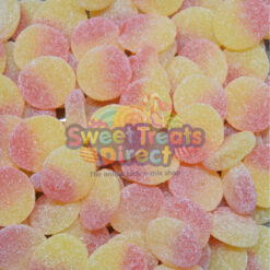 Kingsway Fizzy Peaches