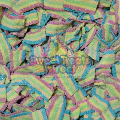 Vidal Rainbow Bites