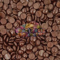 Luxury Belgian Dark Chocolate Drops