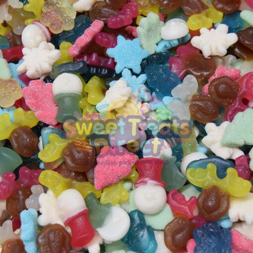 Christmas Sweets Mix