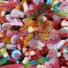 Halloween Pick n Mix Sweets